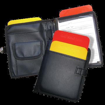 Bild von Deluxe Schiedsrichter Brieftasche