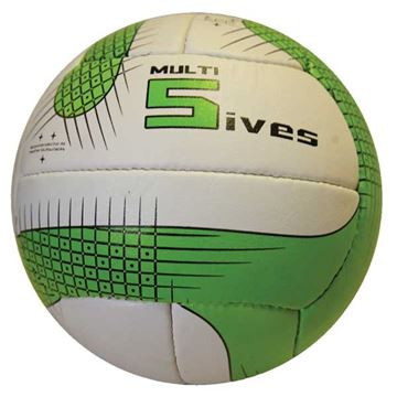 Bild von Multi 5 Fussball