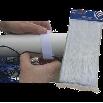 Bild von Netzbinder, mit Klettverschluss