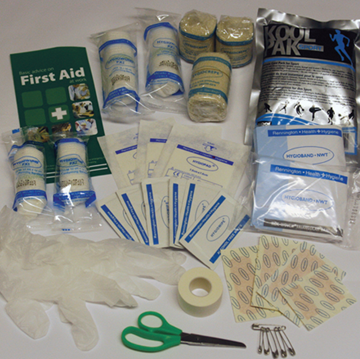 Bild von Standard Medical Kit