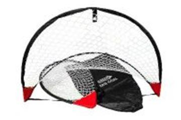 Bild von Zwei Easy Tore inklusive Tasche